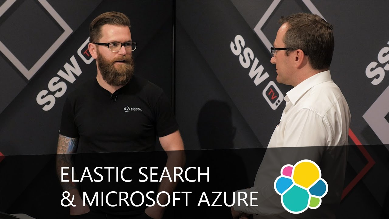Elastic Search | Interview with Russ Cam