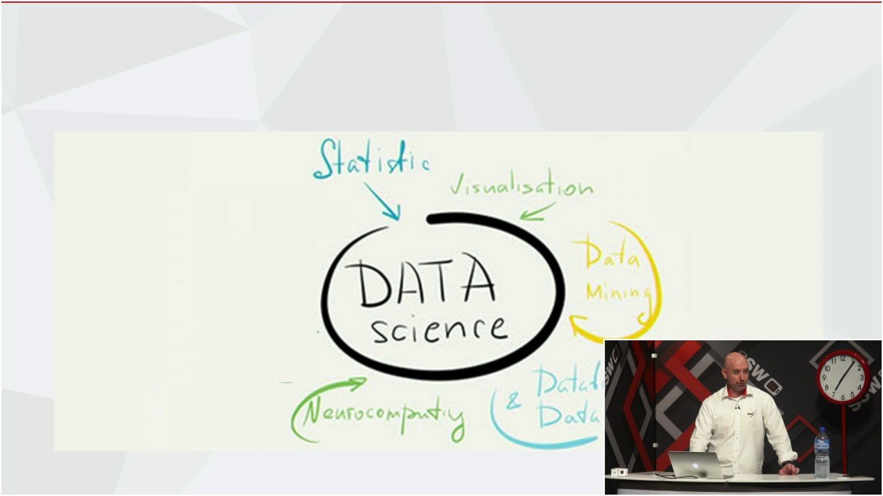 An Introduction to Data Science on Azure | Nick Wienholt