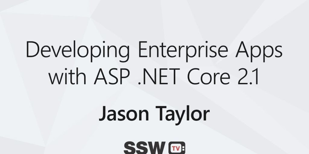 developing-entreprise-apps-asp.net-jason-taylor